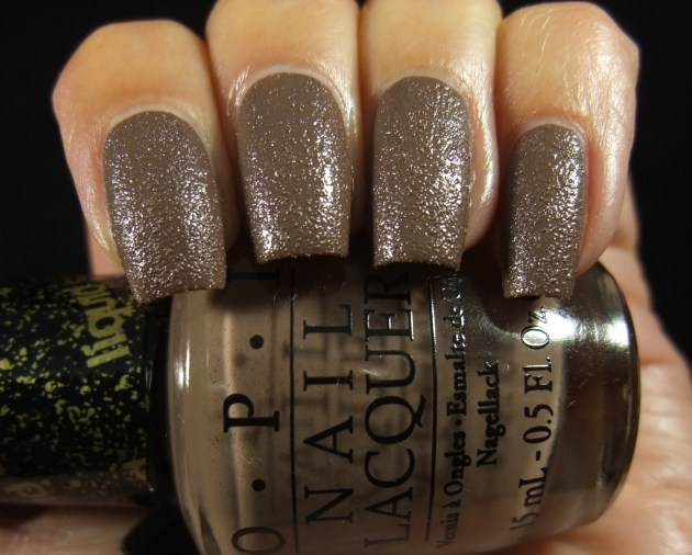OPI - It's All San Andreas's Fault 05