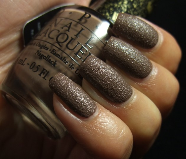 OPI - It's All San Andreas's Fault 06