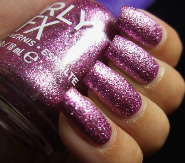 Orly - Pink Pixel 02