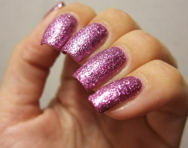 Orly - Pink Pixel 05