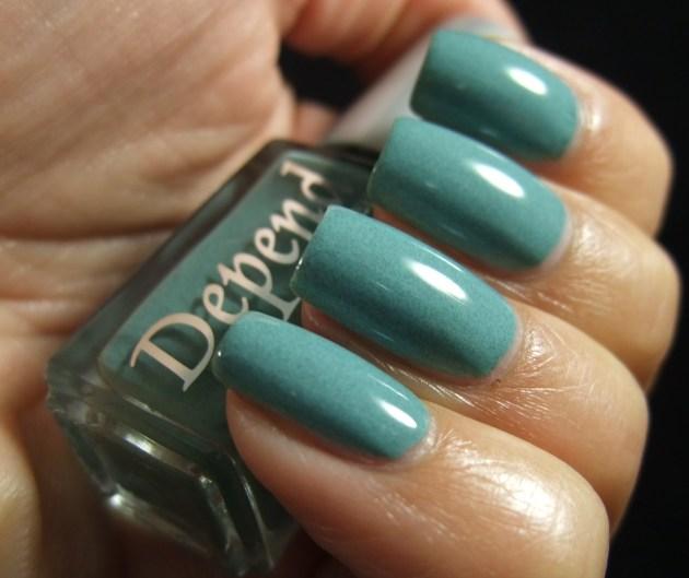Depend - 387 03