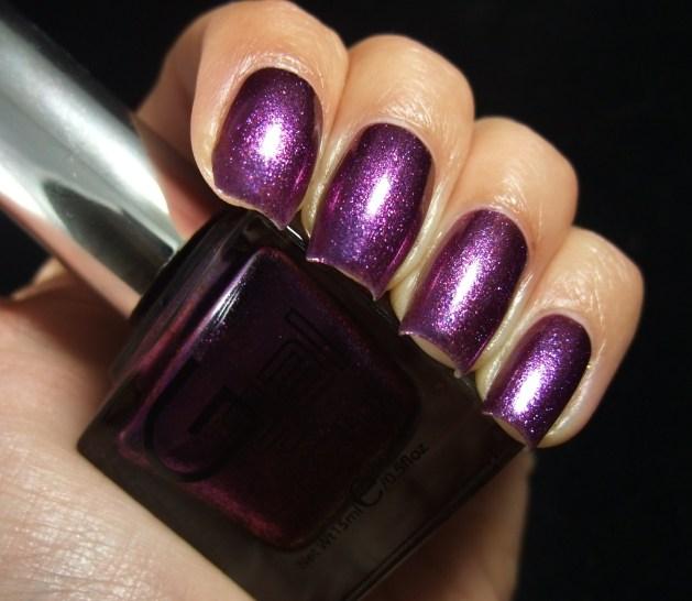 Glitter Gal - Wild Violets Brilliant 02