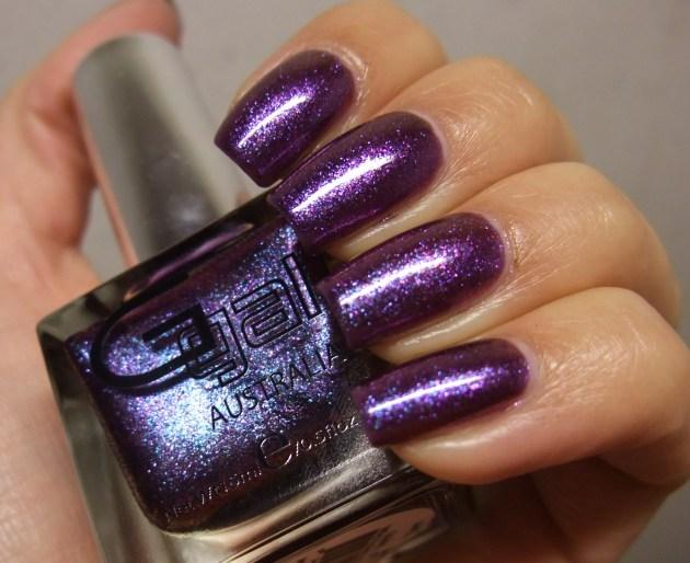 Glitter Gal - Wild Violets Brilliant 03