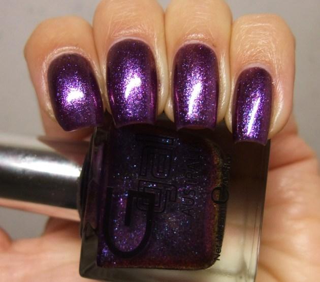 Glitter Gal - Wild Violets Brilliant 04