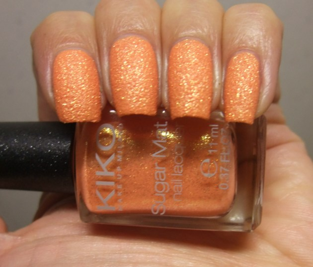 KIKO - 639 Golden Mandarin 03