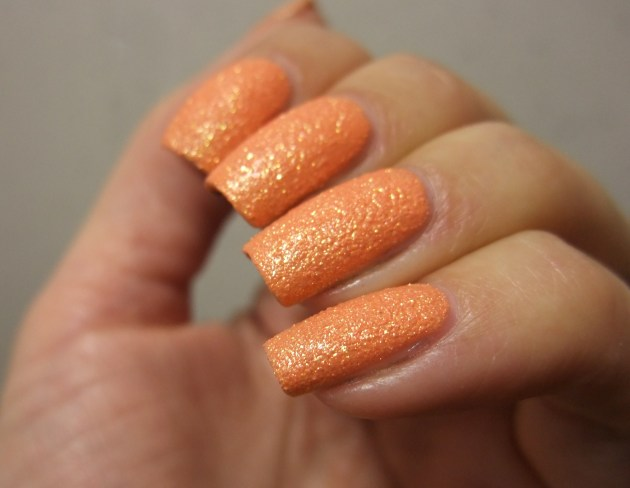 KIKO - 639 Golden Mandarin 05
