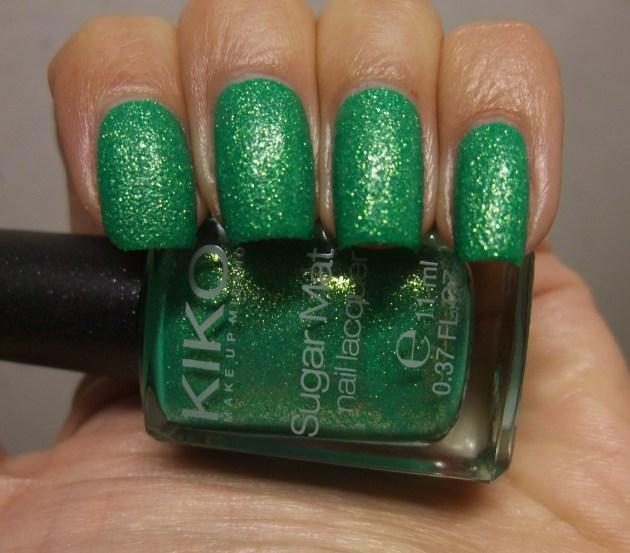 KIKO - Spring Green 06
