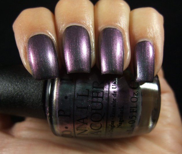 OPI - Peace & Love & OPI 03