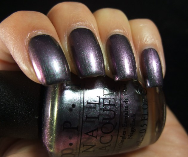 OPI - Peace & Love & OPI 05