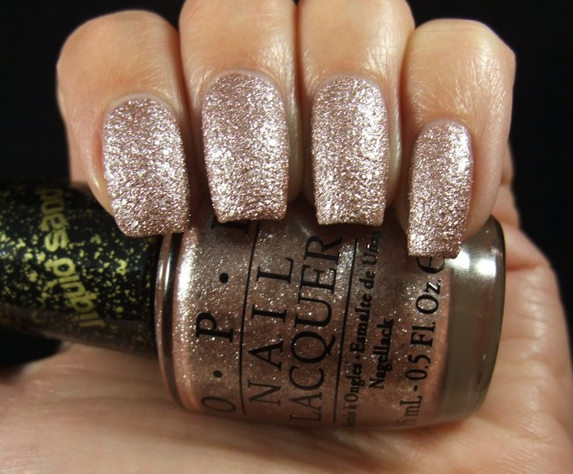 OPI - Silent Stars Go By 02