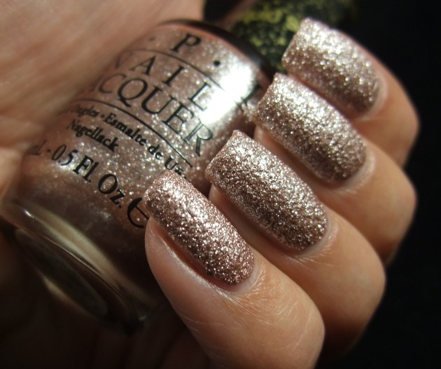 OPI - Silent Stars Go By 03