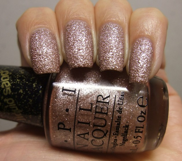 OPI - Silent Stars Go By 04