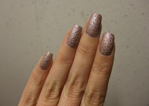 OPI - Silent Stars Go By 05