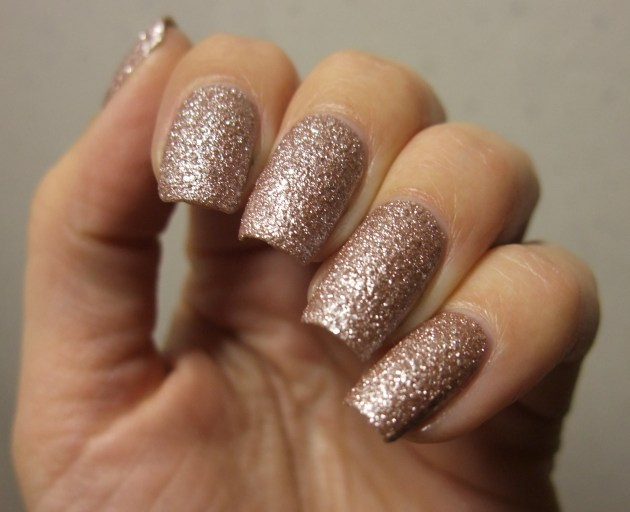 OPI - Silent Stars Go By 06