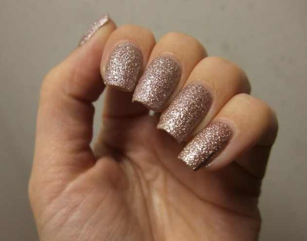 OPI - Silent Stars Go By 07