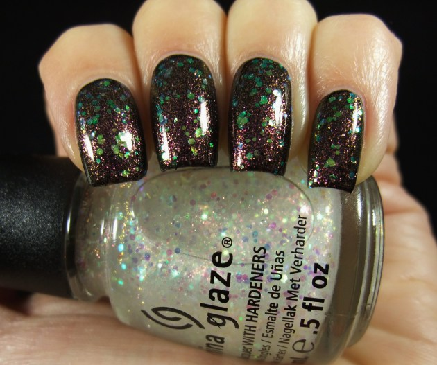 China Glaze - This One's For You 01