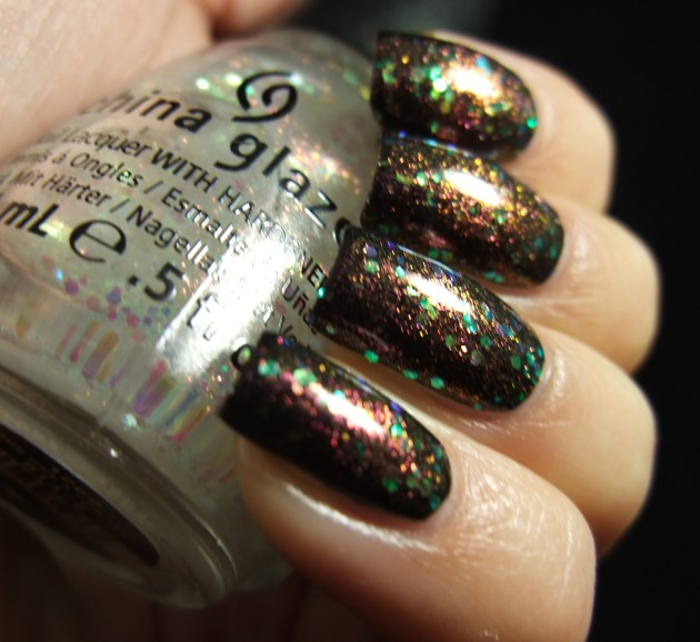 China Glaze - This One's For You 02