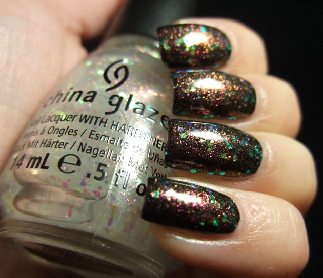 China Glaze - This One's For You 04