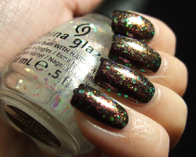China Glaze - This One's For You 05