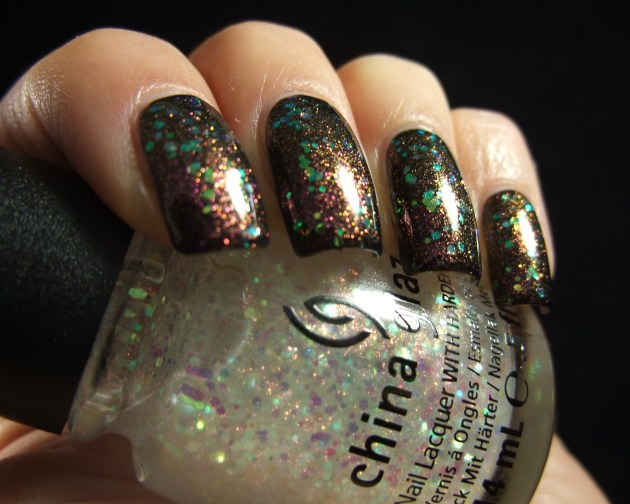 China Glaze - This One's For You 06