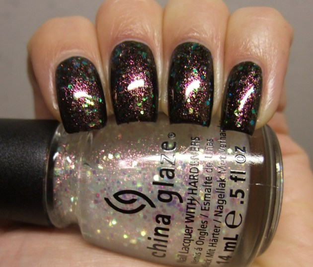 China Glaze - This One's For You 07