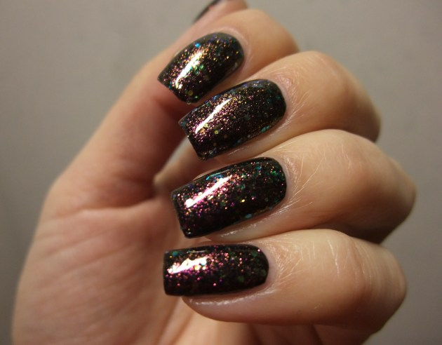 China Glaze - This One's For You 08