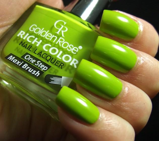 Golden Rose Rich Color - 36 04