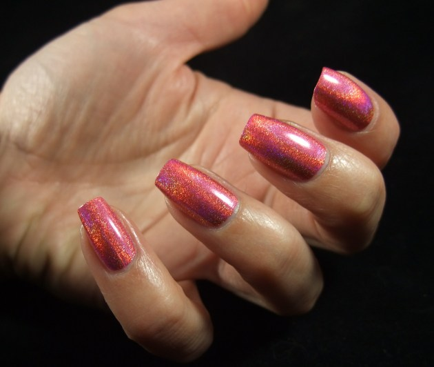 Layla - Shock Pink 08