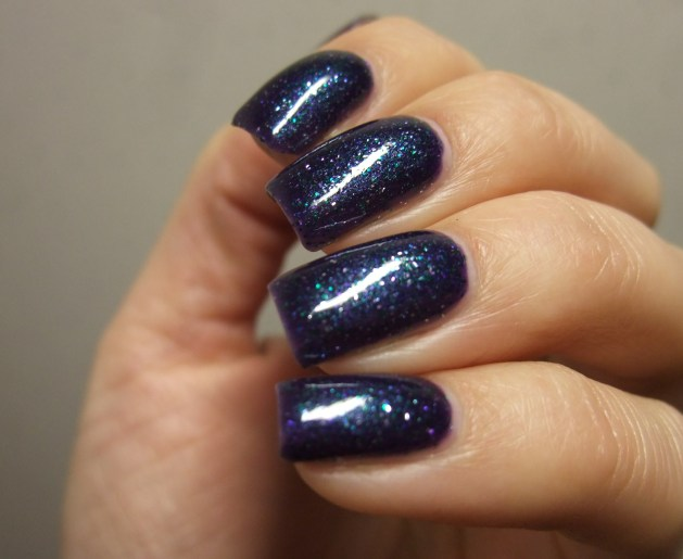 piCture pOlish - Peacock 05