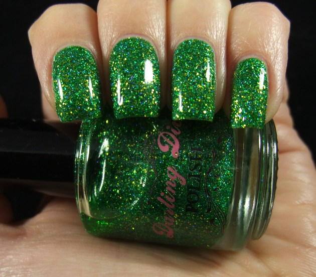 Darling Diva - Leprechaun's Gold 03