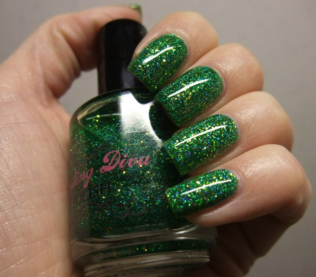 Darling Diva - Leprechaun's Gold 09
