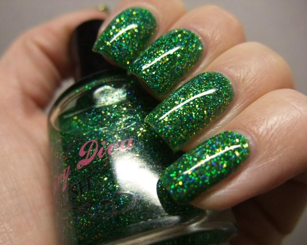 Darling Diva - Leprechaun's Gold 11