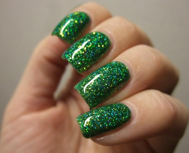 Darling Diva - Leprechaun's Gold 13