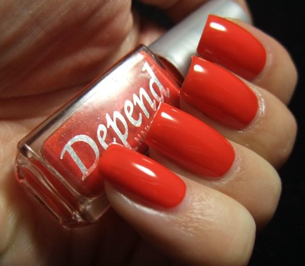 Depend - 370 03