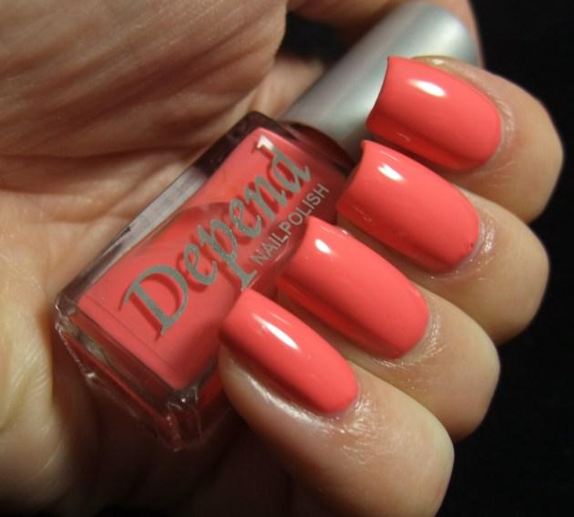 Depend - 376 03
