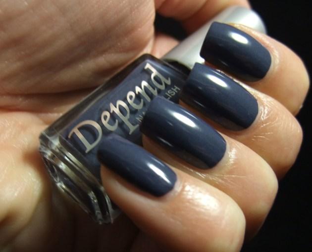 Depend - 383 02