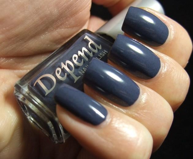 Depend - 383 03