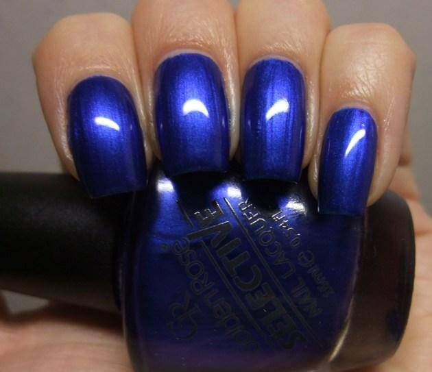 Golden Rose Selective - Royal Blue 02