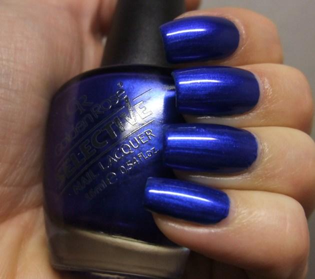 Golden Rose Selective - Royal Blue 03