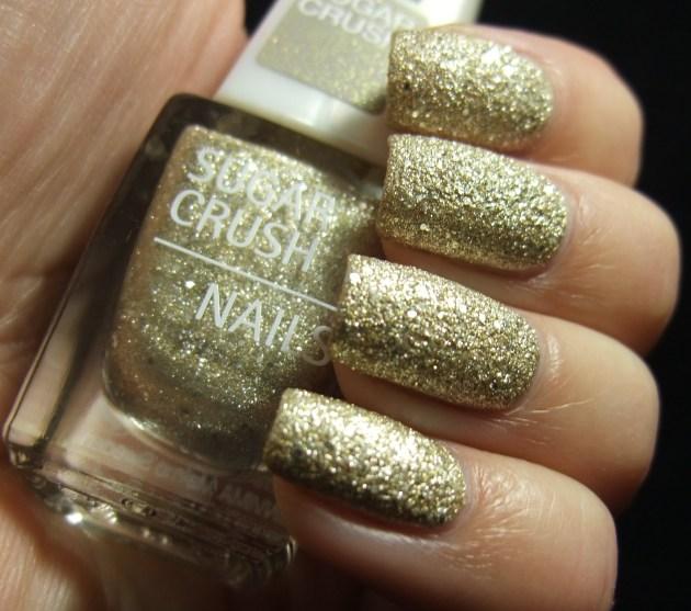 IsaDora - Gold Crush 03
