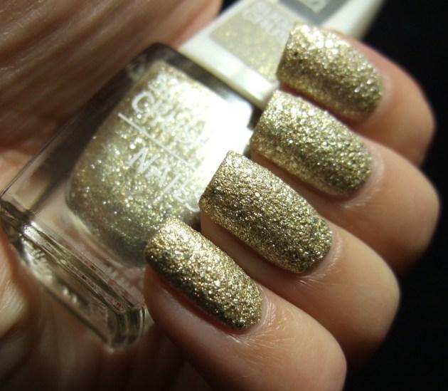 IsaDora - Gold Crush 04