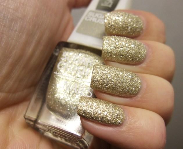 IsaDora - Gold Crush 05