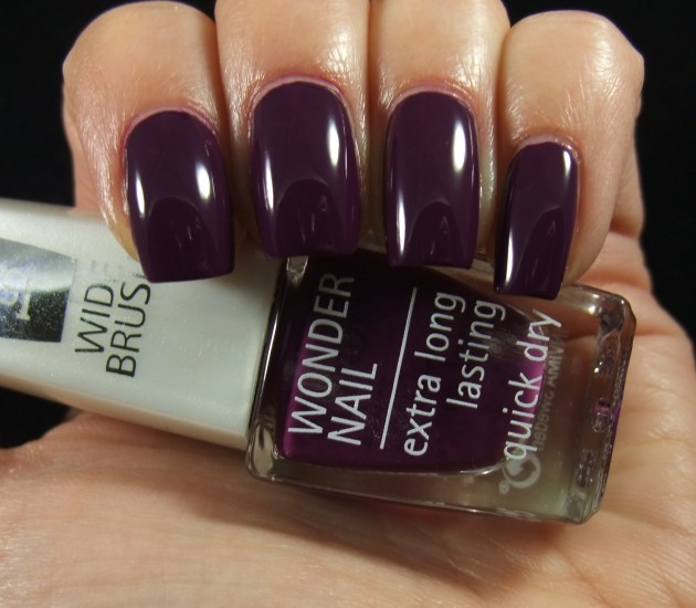 IsaDora - Purple Reign 04