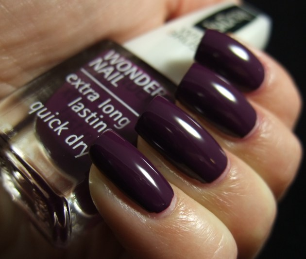 IsaDora - Purple Reign 05