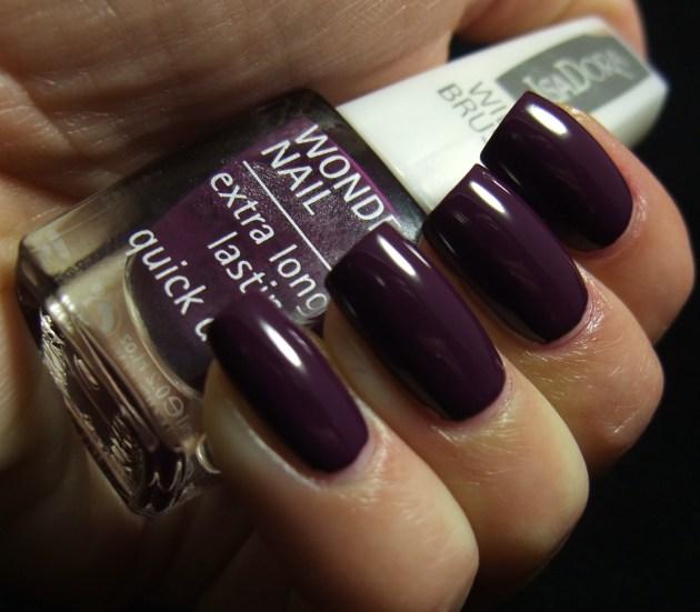 IsaDora - Purple Reign 06