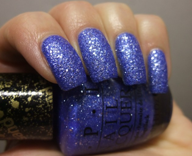 OPI - Kiss Me At Midnight 12