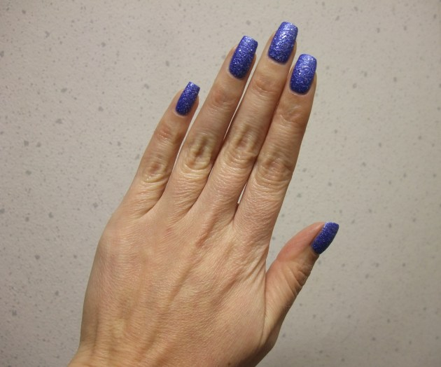 OPI - Kiss Me At Midnight 14