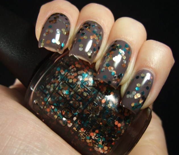 OPI - The Living Daylights 05
