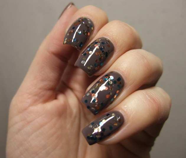 OPI - The Living Daylights 08