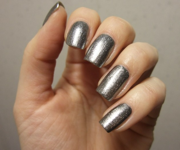 OPI - Haven't The Foggiest 11